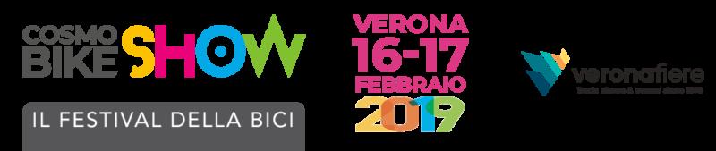 cosmobike show verona 2019