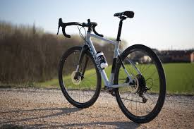 Che cos'è una bici da Gravel.