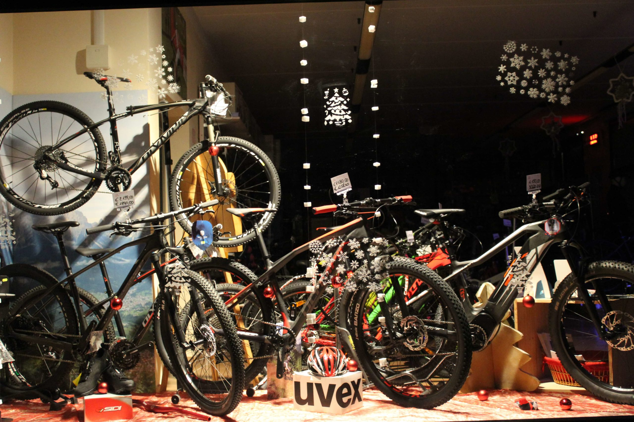 Cicli Bettega idee regalo Natale