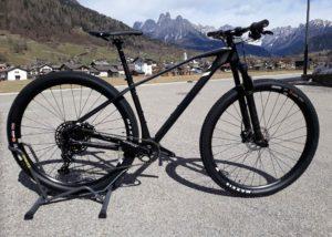 Mondraker Chrono Carbon Cicli Bettega