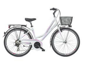 Citybike 26 21v Cicli Bettega Massimo