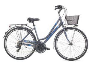 Citybike 21v stef free Cicli Bettega Mezzano