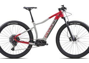 ebike Olympia Performer 900 Cicli Bettega Mezzano