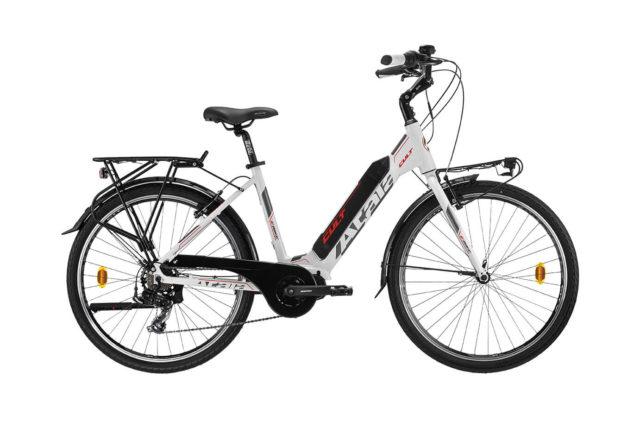 e-city bike