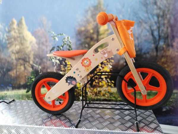 bici senza pedali brn Cicli Bettega Mezzano