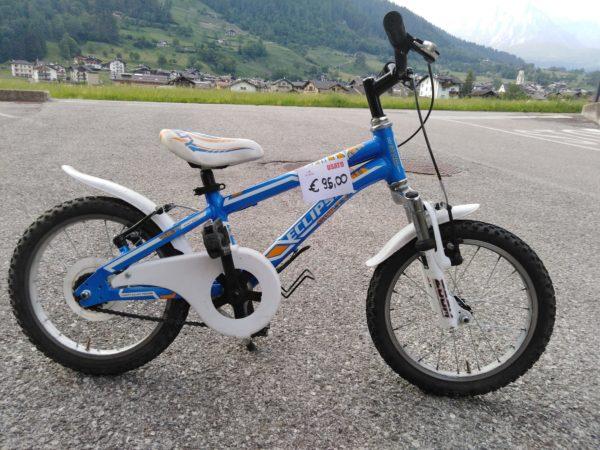 mtb bimbo usato 16 Cicli Bettega Mezzano