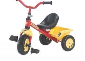 triciclo Rolly Toys Kokolino