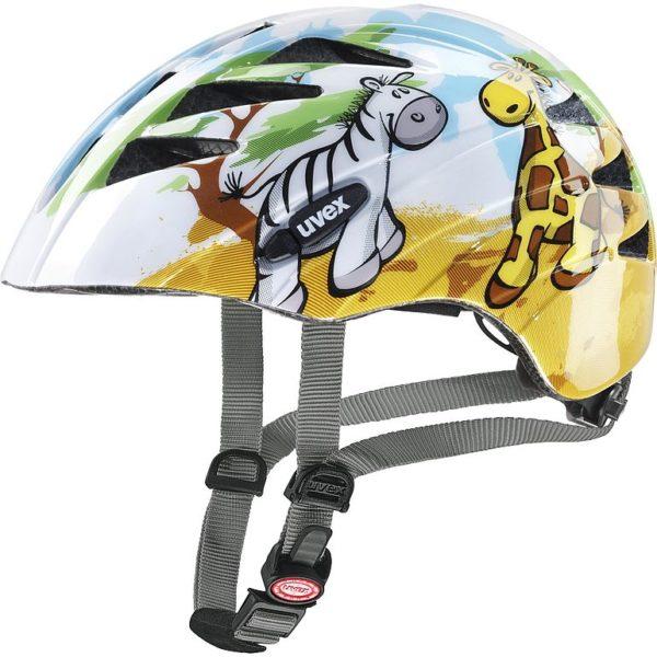 casco uvex kid 1 Cicli Bettega Mezzano