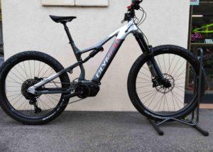 Ebike Olymoia EX900 Prime Cicli Bettega Mezzano