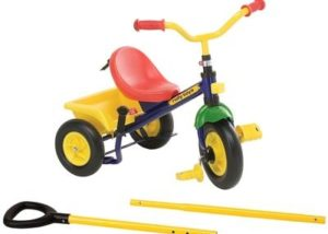 Triciclo Rolly Toys Siena