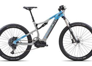 Olympia ex900 Cicli Bettega Mezzano