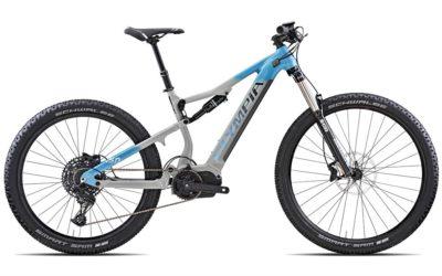 E-bike in pronta consegna
