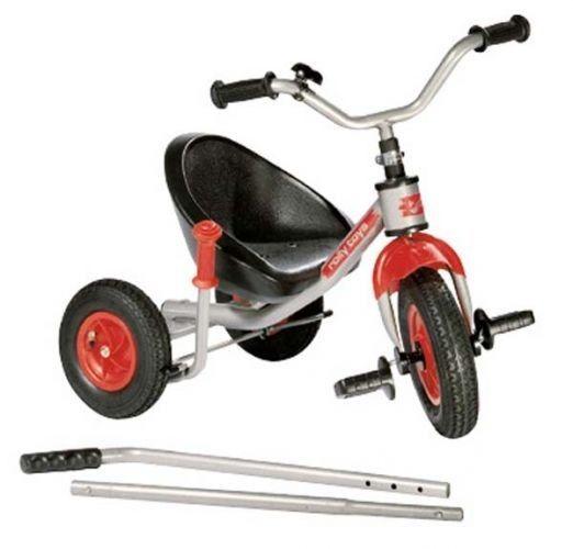 Triciclo Rolly Toys Trento Cicli Bettega Mezzano