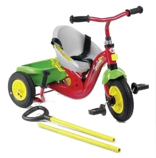 Triciclo Rolly Toys Swing Vario