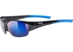 occhiali uvex blaze III Cicli Bettega Mezzano