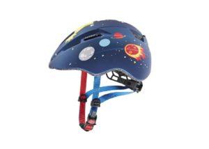 casco uvex kid 2 cc Cicli Bettega Mezzano