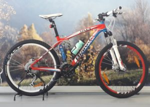 Bianchi JAB 7400 MTB Usato Cicli Bettega Mezzano