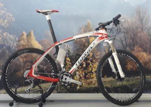 Wilier 101 XC Cicli Bettega Mezzano