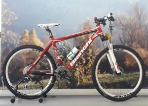 Bianchi Methanol SX Cicli Bettega Mezzano
