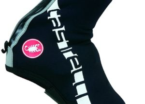 Castelli Diluvio All Road Shoecover Cicli Bettega Mezzano