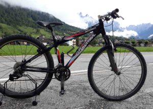 Mountain Challenge Atack Cicli Bettega Mezzano