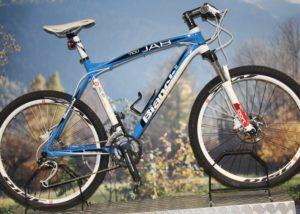 Binchi JAB 7100 Cicli Bettega Mezzano