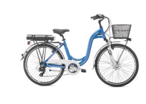 Eclipse Easy E-City Cicli Bettega Mezzano