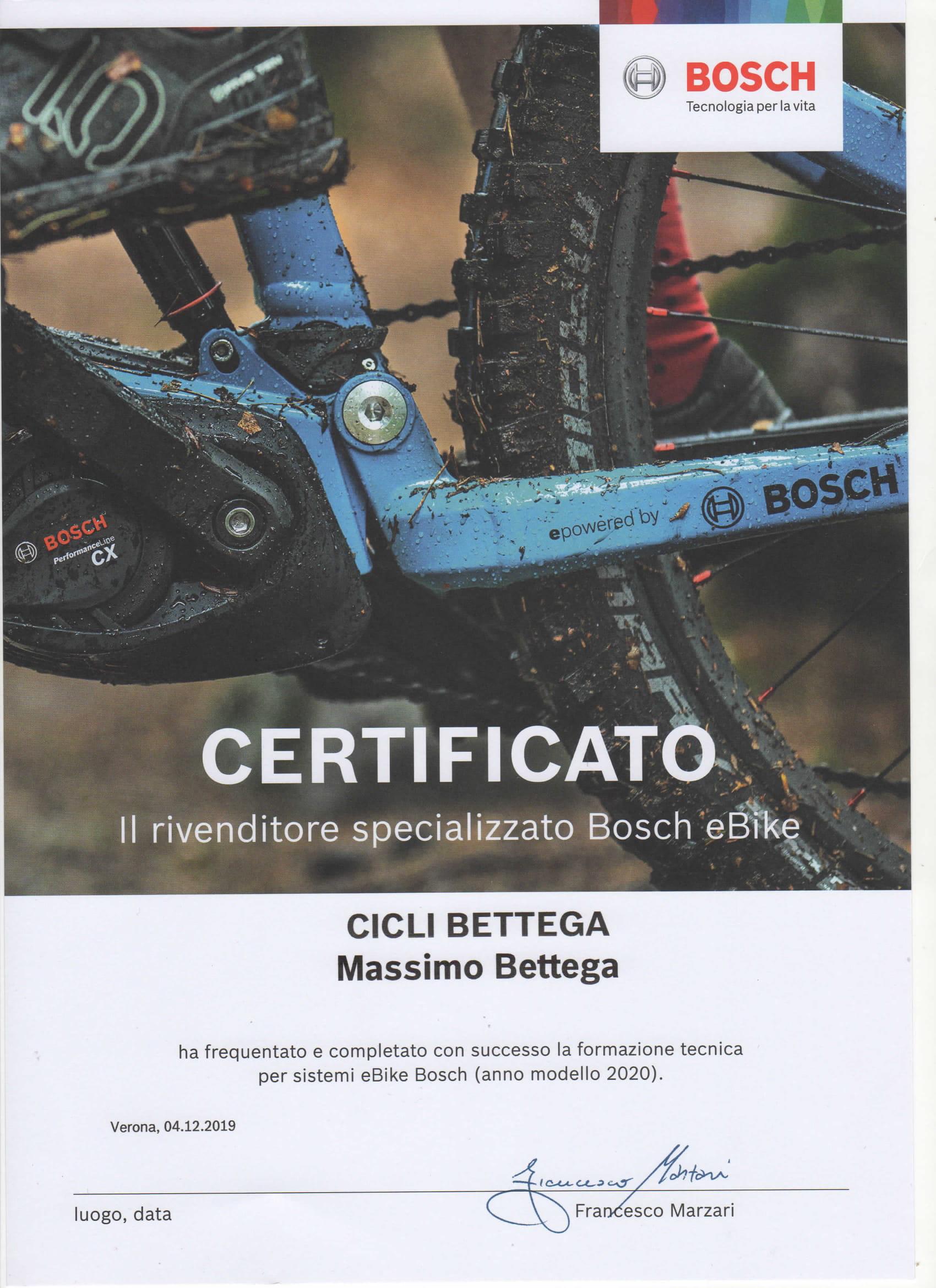 Motore Browse Cicli Bettega Mezzano