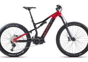 Olympia EX900 Prime Cicli Bettega Mezzano
