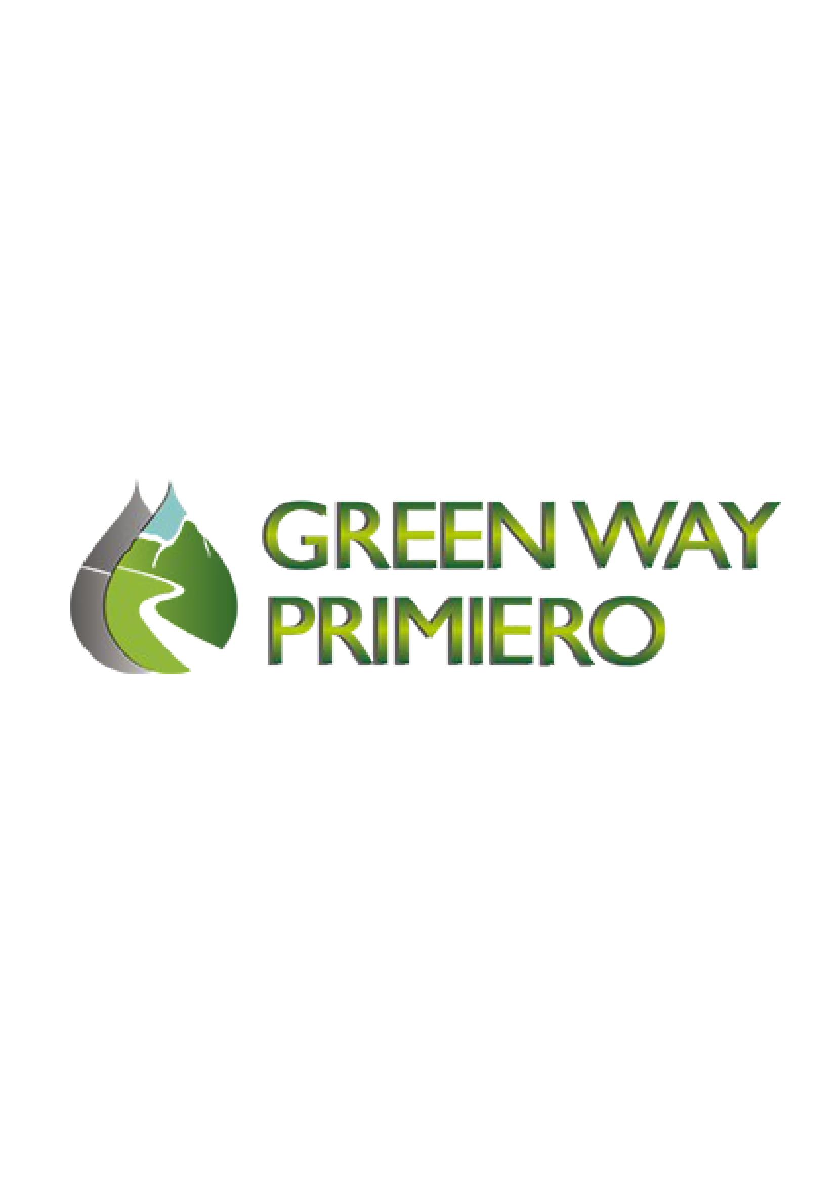 Greenwayprimiero