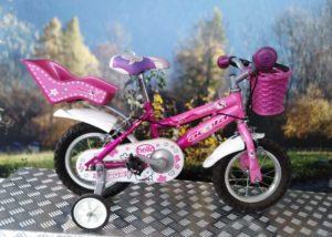 bici bambino usato Cicli Bettega Mezzano