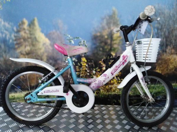 MTB 16 usato Cicli Bettega Mezzano