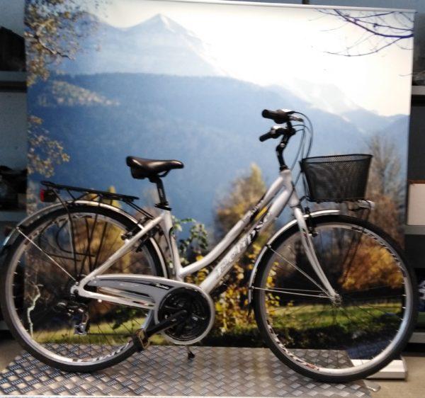 Eclipse City Bike 21 v Cicli Bettega Mezzano