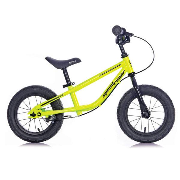 bicicletta senza pedali BRN racer