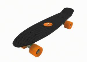 skateboard Nextreme FreedomBlack