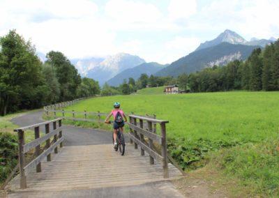 noleggio ebike Cicli Bettega Mezzano Primiero Visit Trentino